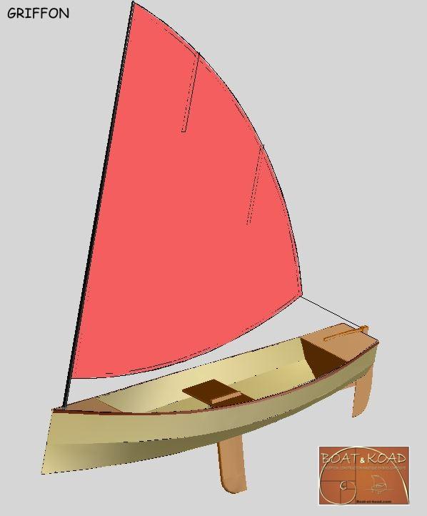 plans de bateau en bois ~ Plan De Bateau En Bois